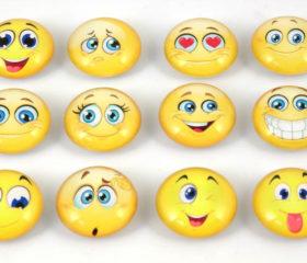 Emoticon Magnete (EME3170)