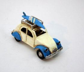 Auto Metallo con Surf (EME3137)